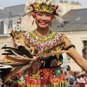 Folklores du Monde