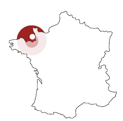 Hôtel la Grassinais - Saint-Malo